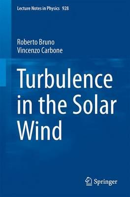 Turbulence in the Solar Wind (BOK)