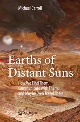 Earths of Distant Suns (BOK)