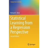 Statistical Learning from a Regression Perspective (BOK)