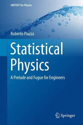 Statistical Physics (BOK)