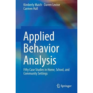 Applied Behavior Analysis (BOK)