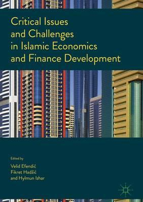 Critical Issues and Challenges in Islamic Economics and Fina (BOK)