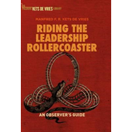 Riding the Leadership Rollercoaster (BOK)