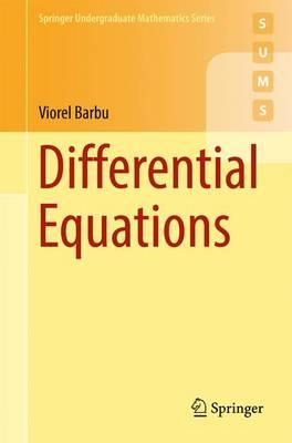 Differential Equations (BOK)