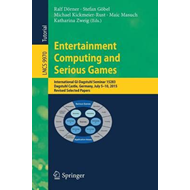 Entertainment Computing and Serious Games (BOK)