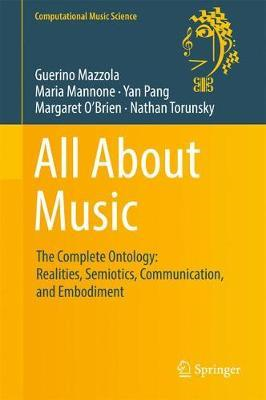 All About Music (BOK)