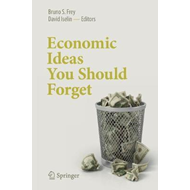 Economic Ideas You Should Forget (BOK)