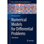 Numerical Models for Differential Problems (BOK)