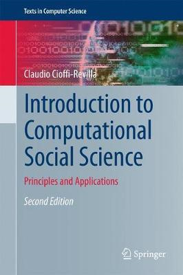 Introduction to Computational Social Science (BOK)