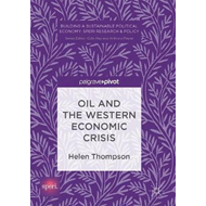 Oil and the Western Economic Crisis (BOK)