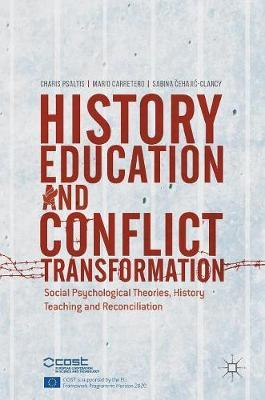 History Education and Conflict Transformation (BOK)