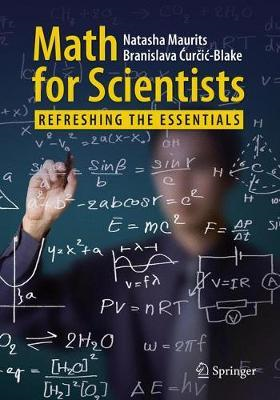 Math for Scientists (BOK)