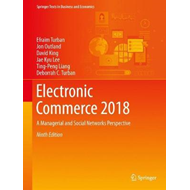 Electronic Commerce 2018 (BOK)