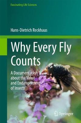 Why Every Fly Counts (BOK)