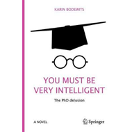 You Must Be Very Intelligent (BOK)