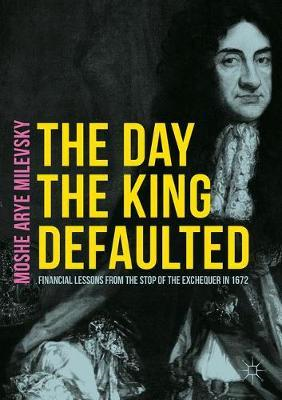 Day the King Defaulted (BOK)