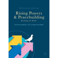 Rising Powers and Peacebuilding (BOK)