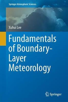 Fundamentals of Boundary-Layer Meteorology (BOK)