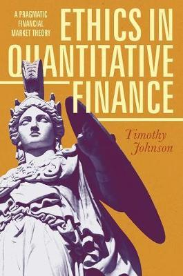 Ethics in Quantitative Finance (BOK)