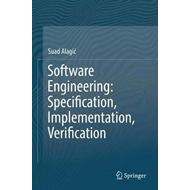 Software Engineering: Specification, Implementation, Verific (BOK)