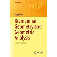 Riemannian Geometry and Geometric Analysis (BOK)