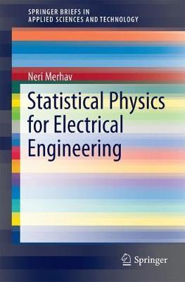 Statistical Physics for Electrical Engineering (BOK)