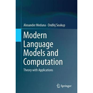 Modern Language Models and Computation (BOK)