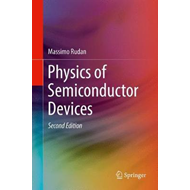 Physics of Semiconductor Devices (BOK)