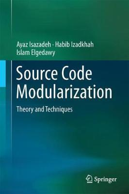Source Code Modularization (BOK)