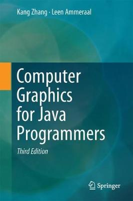 Computer Graphics for Java Programmers (BOK)