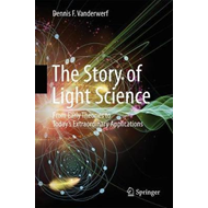 Story of Light Science (BOK)