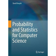 Probability and Statistics for Computer Science (BOK)