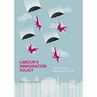 Labour's Immigration Policy (BOK)