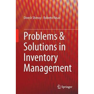 Problems & Solutions in Inventory Management (BOK)