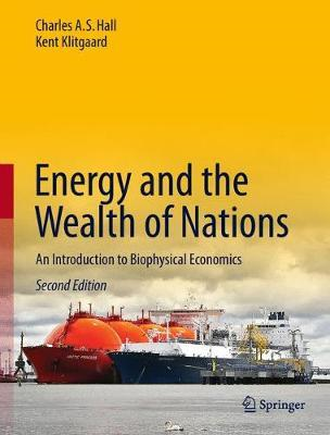 Energy and the Wealth of Nations (BOK)