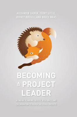 Becoming a Project Leader (BOK)