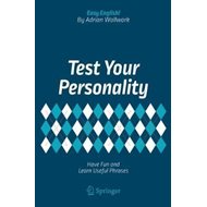 Test Your Personality (BOK)