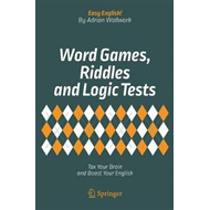 Word Games, Riddles and Logic Tests (BOK)