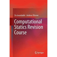 Computational Statics Revision Course (BOK)