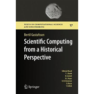 Scientific Computing (BOK)