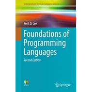 Foundations of Programming Languages (BOK)