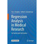 Regression Analysis in Medical Research (BOK)