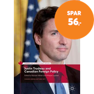 Produktbilde for Justin Trudeau and Canadian Foreign Policy (BOK)