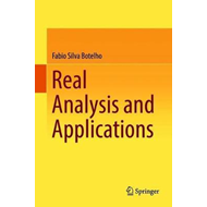 Real Analysis and Applications (BOK)