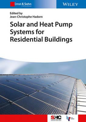 Solar and Heat Pump Systems for Residential Buildings (BOK)