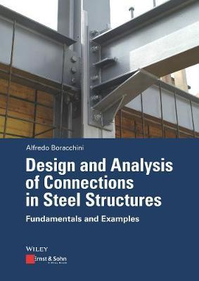 Design and Analysis of Connections in Steel Structures (BOK)
