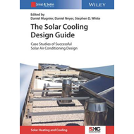 Solar Cooling Design Guide (BOK)