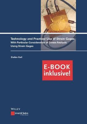 Technology and Practical Use of Strain Gages (BOK)