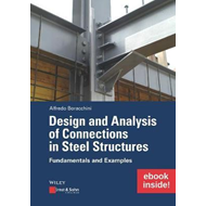 Design and Analysis of Connections in Steel Structures: Fund (BOK)