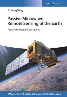 Passive Microwave Remote Sensing of the Earth (BOK)